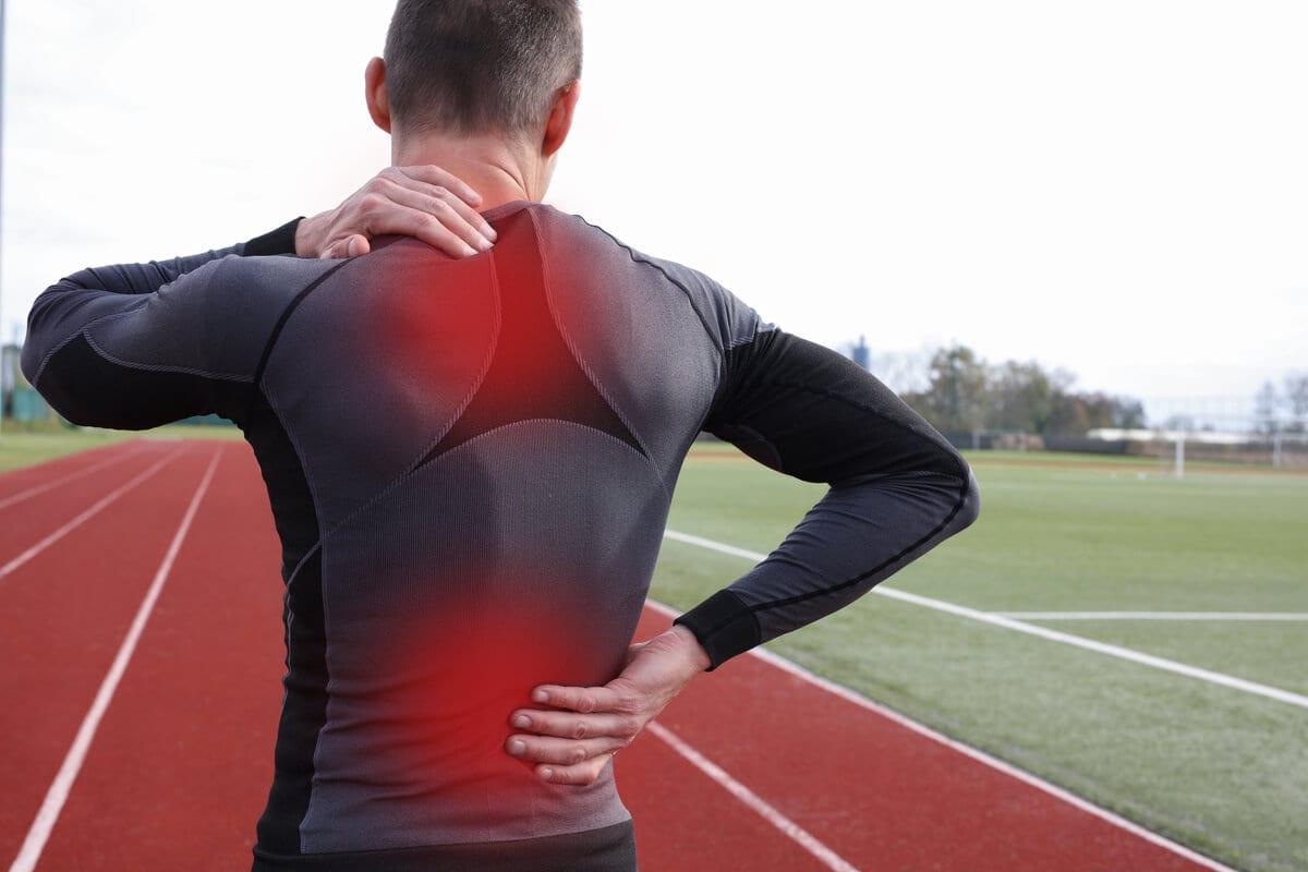 Quel sport pour le mal de dos ?