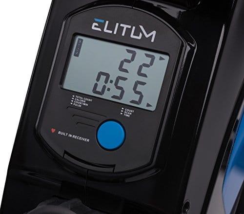 Moniteur de l'ergomètre Elitum ZX700