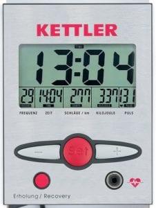 Moniteur de l'ergomètre Kettler Kadett