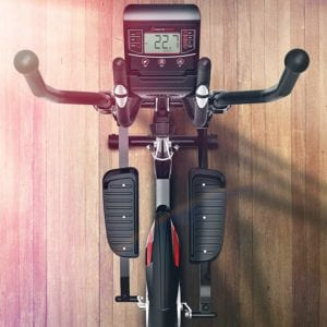 vue d'ensemble Sportstech CX608