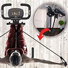 Power Rope Du Sportstech F Bike X100