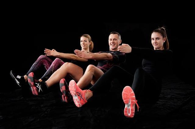 Choisir Entre Crossfit Et Musculation