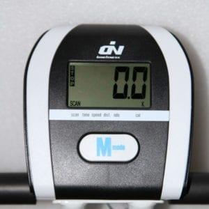 Moniteur du vélo pliable ION Fitness AXEL FI022