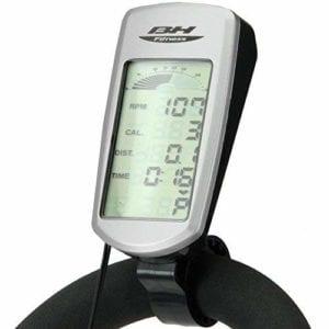 Moniteur Du Vélo De Biking Bh Fitness Sb2.7 h9174f