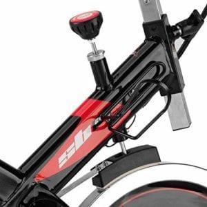 Réglage De La Résistance Du Vélo De Biking Bh Fitness Sb2.7 h9174f