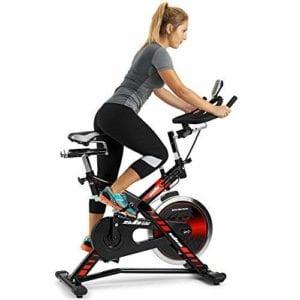 Vélo De Biking Bh Fitness Sb2.7 h9174f