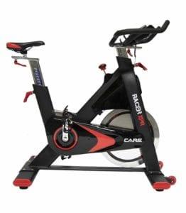Vue d'ensemble du vélo De Biking Care Fitness Xpr