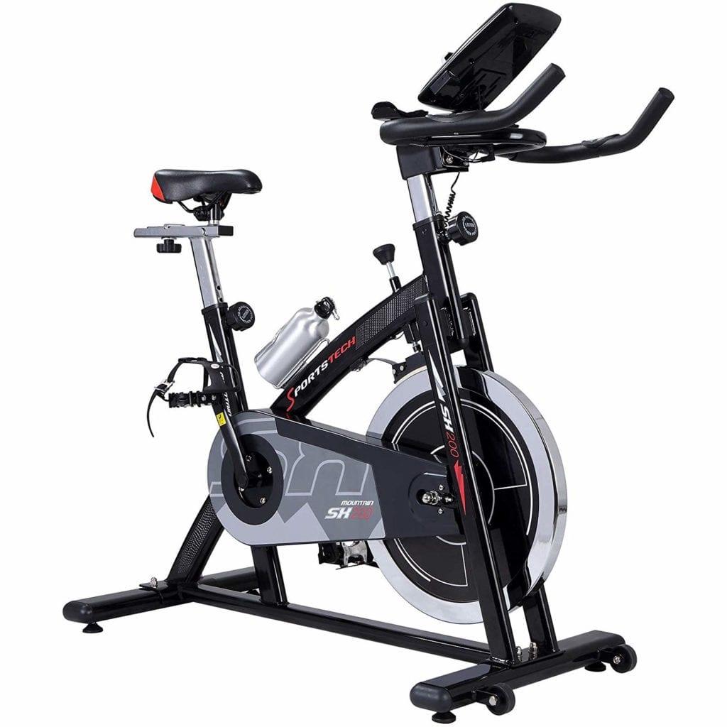 Vélo De Biking Sportstech Sx200