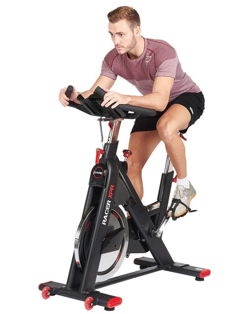 Vélo De Cycling Care Fitness Racer Xpr