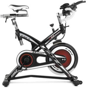 Vue d'ensemble du Vélo De Spinning Sb2.8 H9176