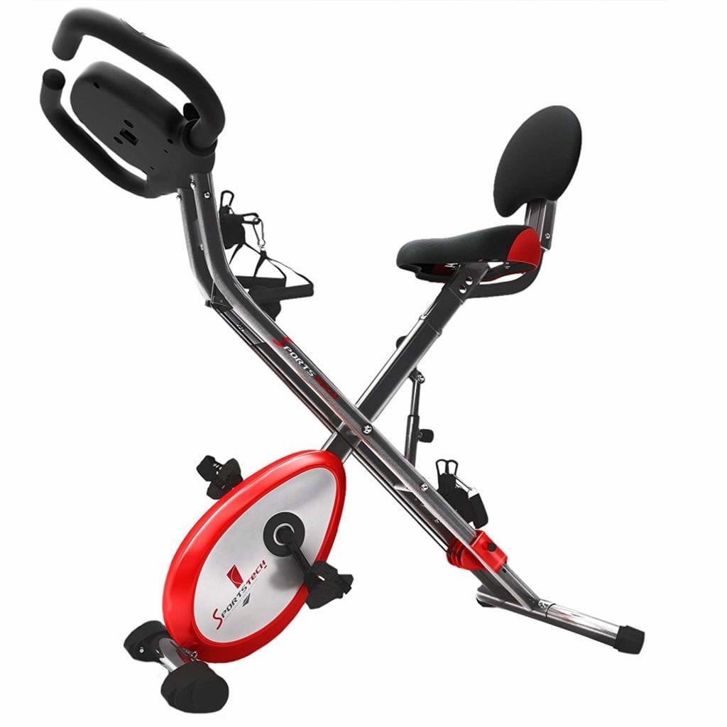 Velo F Bike X150 : vue dénsemble sur cet appareil de fitness