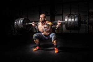 Bodybuilding Programme Hiit