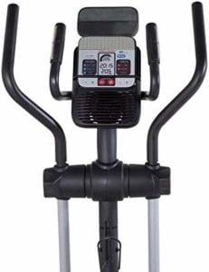 Console Du Vélo Elliptique Proform 450 Le