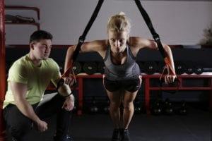 Faire Appel à Un Coach Pour Construire Sa Séance De Musculation