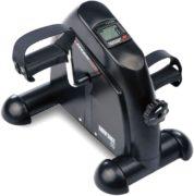Notre avis complet sur le pédalier d'appartement Ultrasport Mini Bike 50