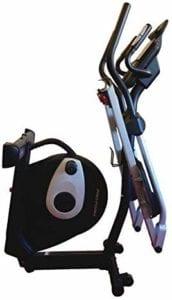 Vélo Elliptique Proform 450 Le Pliable