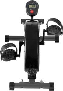Vue D'ensemble Du Mini Vélo SportPlus SP-HT-0001