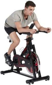 Vue D'ensemble Du Vélo De Biking Care Fitness Speed Racer