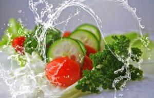 Alimentation fitness