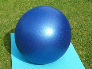 Ballon Gym Muscler