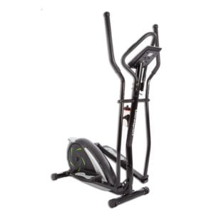 Vue d'Ensemble Cardio Trainer Vélo Elliptique Ultrasport XT-Trainer