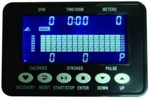 Console De L'ergomètre Wave 500 ProForm