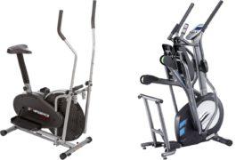 Atouts des derniers vélos elliptiques : pliables, silencieux ou avec selle
