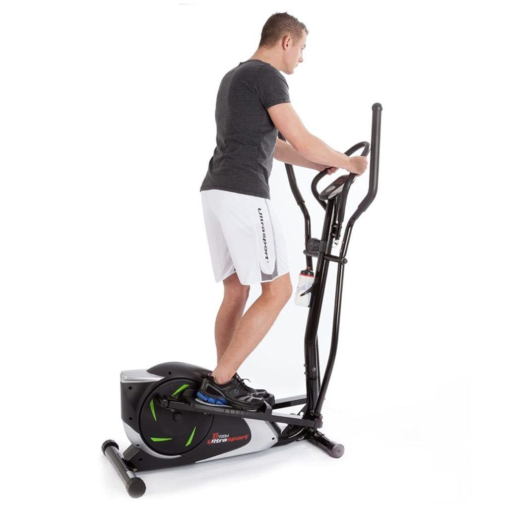 Machine Elliptique Ultrasport Xt Trainer
