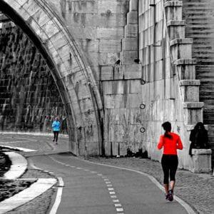 L'exercice physique pour perdre des calories