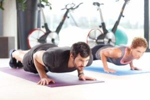 Photo Fitness