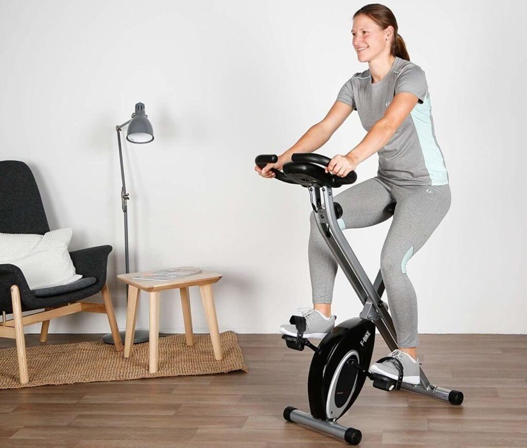 Programme Vélo d'Appartement