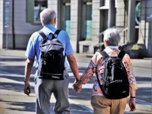 Seniors Et Espérance de Vie