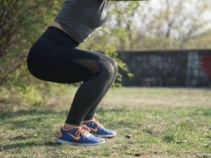 Squats Fitness