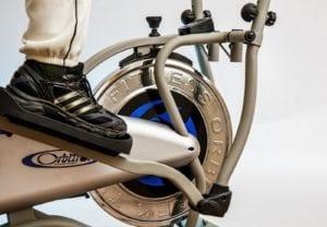Rameur ou vélo d'appartement pour perdre du poids ?